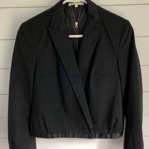 Urban Outfitters KOSTYM Tuxedo Bomber Jacket